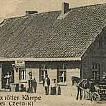 Gmina Kosakowo – zarys historyczny